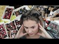 Download Video Download I THINK I'M ADDICTED TO MAKEUP? | Talia Mar 3GP MP4 FLV