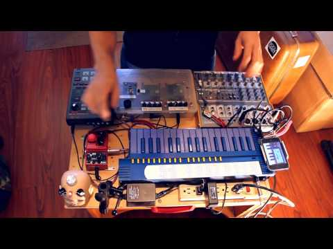 Live Rig Looping
