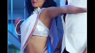 Bangla Hot navel show - Mousumi hamid hot songs
