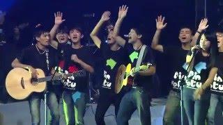 拼圖LIVE (2016)HD版--- 拼圖小組