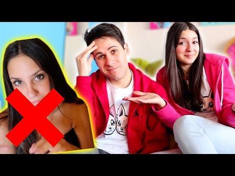 Xxx Mp4 Perchè La Sorella Di Sofì Non Fa Più Video 3gp Sex