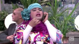الأم بوظت الجوازة!  - SNL بالعربي