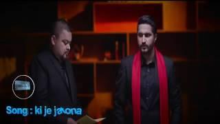 Ki je jatona | Hridoy khan | bangla new video song 2017
