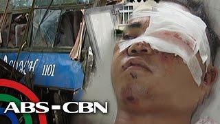 Failon Ngayon: Tanay Bus Tragedy Survivor