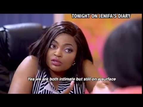 Jenifa's diary Season 10 Episode 7 - showing tonight on AIT (ch 253 on DSTV), 7.30pm