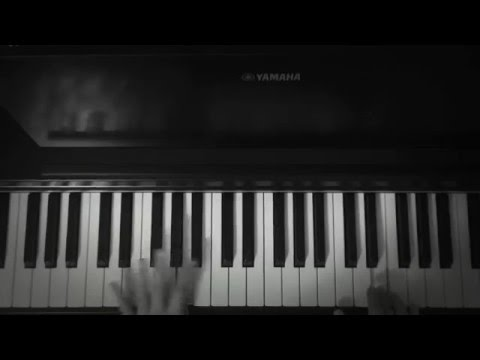 Kara sevda piano kokun hala tenimde
