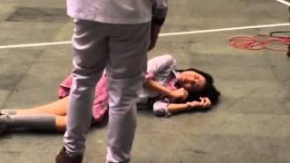 My Idiot Brother movie indonesia - Behind scene