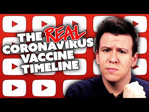 """This Is What s REALLY Happening With Coronavirus Vaccines Possible """"Cures"""" Dr. Fauci & More"""