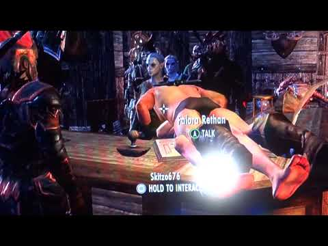 Xxx Mp4 Elders Scrolls Online Simulated Sex In The Bank 3gp Sex