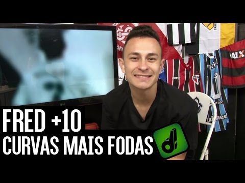 TOP 10 CURVAS FRED 10