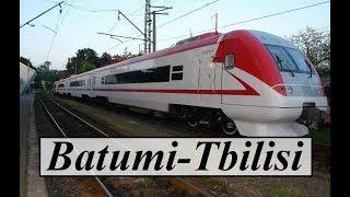 Georgia/Batumi to Tbilisi  Part 46
