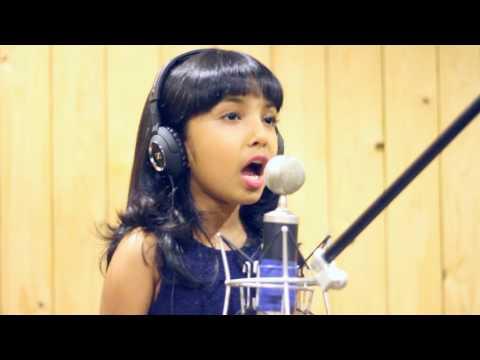 Cheap Thrills - Sia  ft. Sean Paul (cover by Sanathani Gowda)