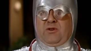 The Green Hornet episode 25 - Invasion from Outer Space (Part 1) (10 Mar 1967)