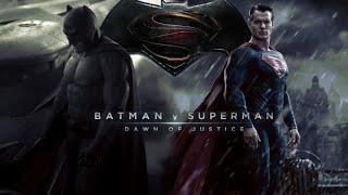 Como Baixar Batman Vs Superman – A Origem da Justiça Torrent 2016