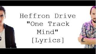One Track Mind Lyrics
