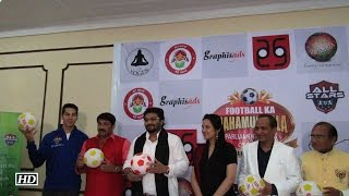 Babul Supriyo to make theme song for 2017 FIFA U-17 World Cup