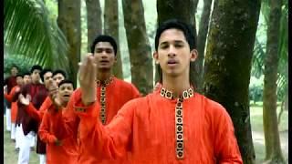Bijoyer Gan     বিজয়ের গান    অ্যালবাম- সাইমুম হাওয়া    Saimum Shilpigosthi