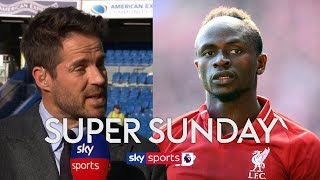 Will Liverpool challenge for the Premier League title next season? | Super Sunday