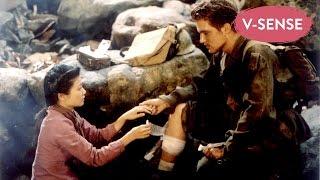France vs. Vietnam Movie - Vietnamese Woman & French Soldier - Memories of Dien Bien