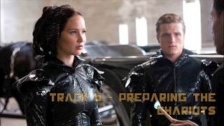 The Hunger Games - Full Original Motion Picture Soundtrack