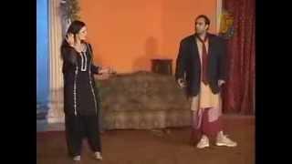 Aashiq China Made   Pakistani Punjabi Stage Drama   Last 7