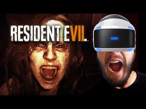 Xxx Mp4 HILLBILLY HORROR Resident Evil 7 VR Gameplay 3gp Sex
