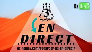 A3 TV En Direct 📺