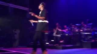 Jay Z Tidal Concert B-Sides - May 16, 2015 [Terminal 5] (HD) - Front Row