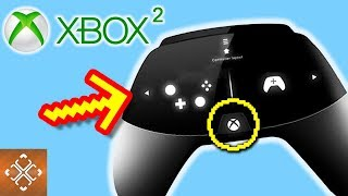 MICROSOFT XBOX 2 - Features, Specs and Rumors (XBOX TWO)