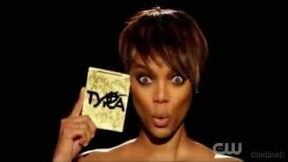 Bootyful music video - Tyra Banks & ANTM Cycle 22