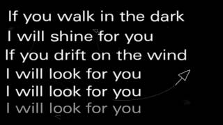 Gary Numan - For You (feat. Andy Gray) lyrics