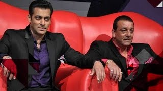 Salman Khan Is My Brother : Sanjay Dutt | Bollywood Gossip