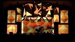 Chicago Projection Mapping - Transformative Stage for Live Performance