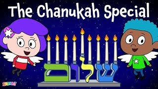 The Chanukah Shaboom! Special - Great Miracles