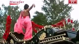 Sobia Khan Dance Pashto New Show 2013 GORA TAWAN BA OKE Ala Gul Dana Shahid