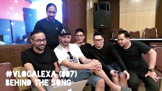 vlogalexa eps 007 - behind the song 39;brighter as one39;