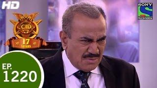 CID - सी ई डी - Box Ka Raaz - Episode 1220 - 25th April 2015
