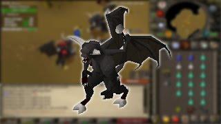 Black Demons Slayer Task - 40k/Hr | Oldschool Runescape Slayer Task Guides