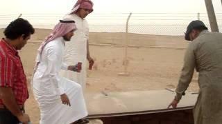 historical place in kingdum of saudi arabia by sialkoti boyz