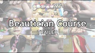 Beautician Course Trailer