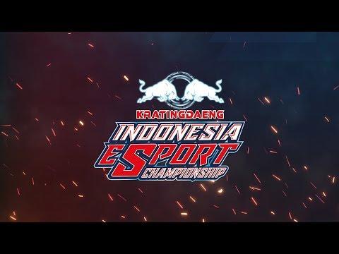 Xxx Mp4 KRATINGDAENG INDONESIA ESPORTS CHAMPIONSHIP PUBG MAIN EVENT 3gp Sex