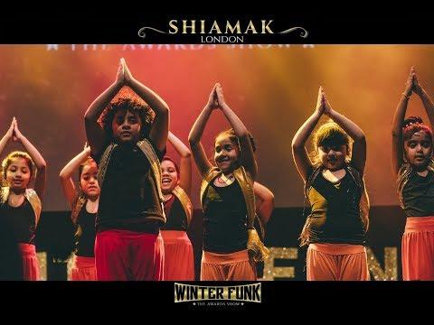 Xxx Mp4 Hanuman Chalisa Hanuman Chalisa Lyrics Shiamak London Winter Funk 2017 Jai Hanuman Gyan Gun Sagar 3gp Sex
