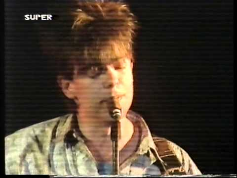 Echo and the Bunnymen 03 Silver St Georges Hall Liverpool 84
