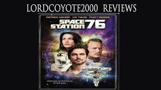 Space Station 76 (2014) movie review