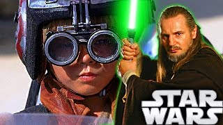 What if Anakin Skywalker LOST the Pod Race in The Phantom Menace? - Star Wars Theory