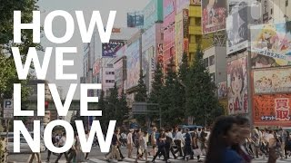 The people who live in Tokyo's net cafes: 'It's a home, by the hour' | How we live now