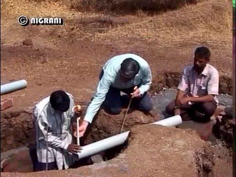 Toilet Construction DVD in Hindi Promo