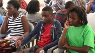 SYOKIMAU SRA Youth Mentorship