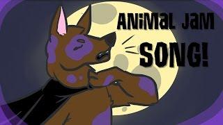 Animal Jam Song Parody: Beware!