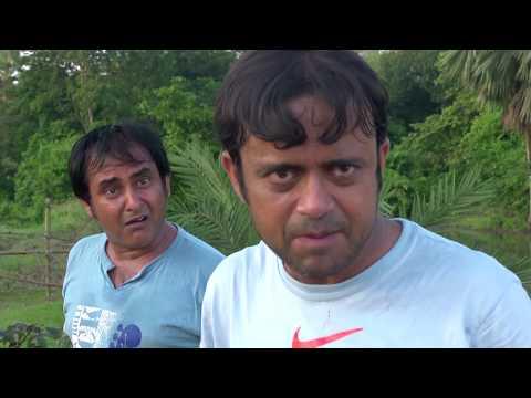 Bondhu Amra Tinjon   Bangla Telefilm    ft Mosharraf Karim   Ahona   shamim zaman Natok